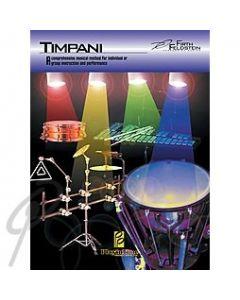 Percussion Series - Timpani