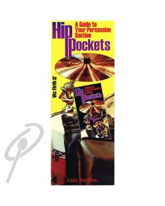 Hip Pockets- Guide to the Percussion Sec