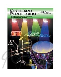 Percussion Series - Keyboard Percussion