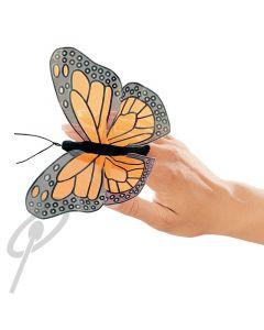 Folkmanis Mini Monarch Butterfly 6 pack