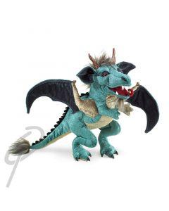 Folkmanis Sky Dragon Large Puppet