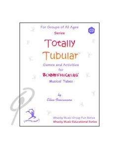 Totally Tubular - Games & Activities Volume 1
