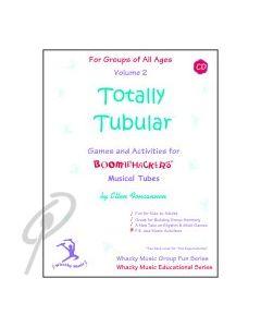Totally Tubular - Games & Activities Volume 2