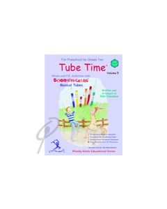 Tube Time Volume 3 with CD