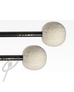 Freer Medium Maple Ball with General Felt Cover (pair)