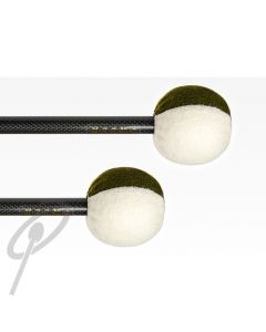 Freer Medium Maple Ball with Dual Hard/Soft Cover (pair)