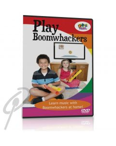 Play Boomwhackers *Digital Download*