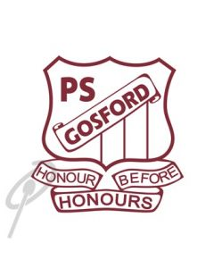 Gosford PS Mallet Pack