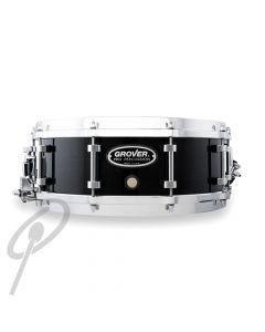 "Grover G3  14x5"" Concert Snare Drum - Ebony"