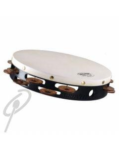 """Grover 10"""" Beryllium Copper Tambourine"""
