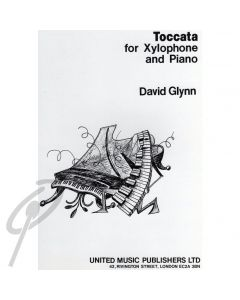 Toccata for Xylophone & Piano
