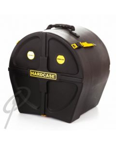 """Hardcase 13"""" Marching High Tension Snare case"""