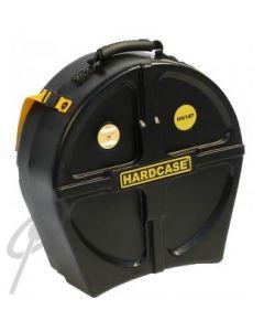 """Hardcase 14"""" Piccolo SD Case 3-4""""depth"""