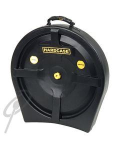 """Hardcase 20"""" Cymbal Case- holds 6 cyms"""