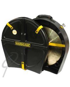 """Hardcase 20"""" Hand Cymbal Case"""