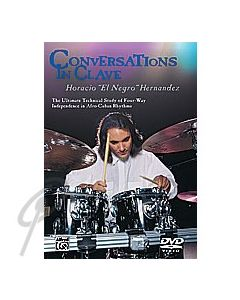Conversations in Clave Book/CD