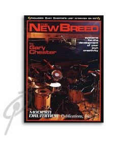 New Breed - Revised Edition with CD