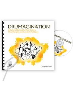 Drummin' Songs & Jam Alongs CD