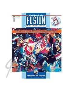Alfred MasterTracks - Fusion (with CD)