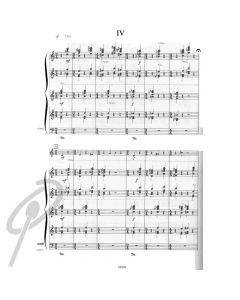 Glockenspektren op. 13