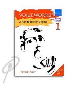 Voiceworks Handbook Bk 1/ 2CD