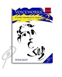 Voiceworks Handbook Bk 2/ 2CDs