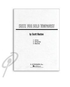 Suite for Solo Timpanist