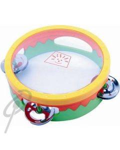 Halilit Tambourine Small