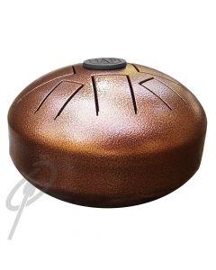 Hapi Drum Mini with Bag-D Akebono