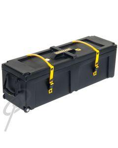 """Hardcase 40""""x12x12 Hardware Case with Wheels"""