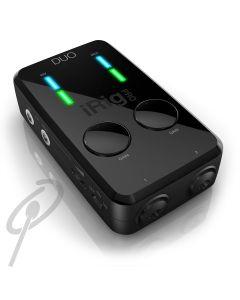 iRig Pro Duo 2 Chan Audio/Midi Interface