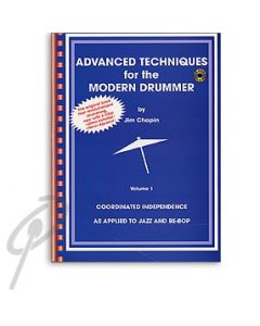 Advanced Techniques for the Modern Drum