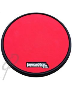 Innovative Deluxe Red Rubber Pad w/Rim