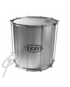 """Izzo 16"""" x 50cm Surdo Aluminium"""