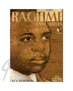 Ragtime Favourites for mallets