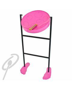 Jumbie Jam Deluxe Package Pink - F MAJOR