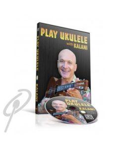 Play Ukulele with Kalani DVD