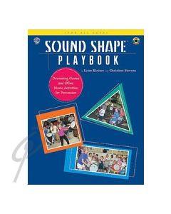 Sound Shape Playbook