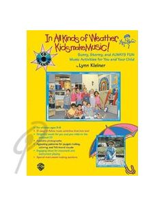 In All Kinds of Weather Activity Bk/CD