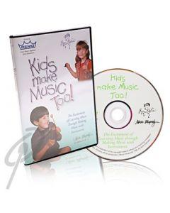 Kids Make Music Too