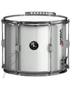 "Lefima 14x12"" Ultralight Parade Snare Drum Mk11 8-lug"