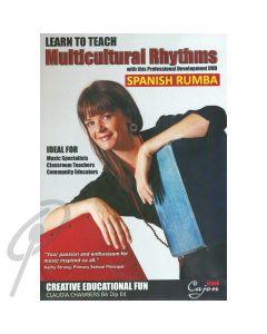 Learn to Teach Multicult. Rhythms- Rumba