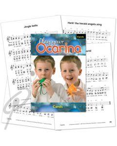 Play Your Ocarina- Carols
