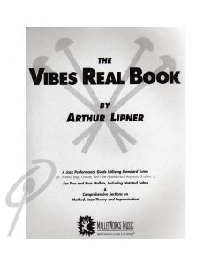 Vibes Real Book