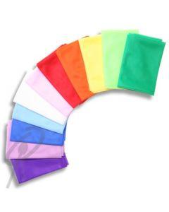LK Scarves set of 22 - Multiple Colours