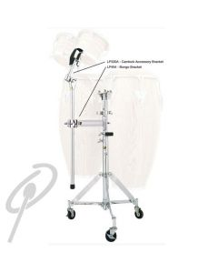 LP Camlock Bongo Stand - Top Section Only