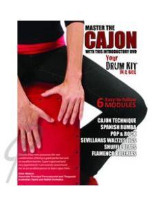 Master the Cajon - Learn Cajon Volume 1