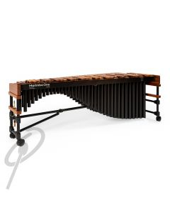 Marimba One 3100 5.0oct Cl Res/Tr Bars