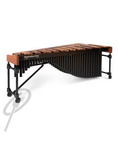 Marimba One IZZY 5.0oct BB Res/Pr Bars