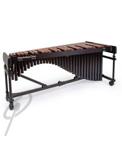 Marimba One Wave 5.0oct Cl Res/Trad Bars